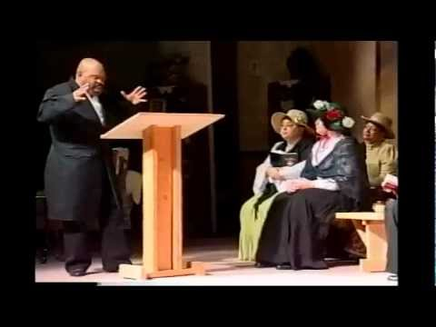 Pastor Floyd Sandifer's Plays Pastor William J. Seymour