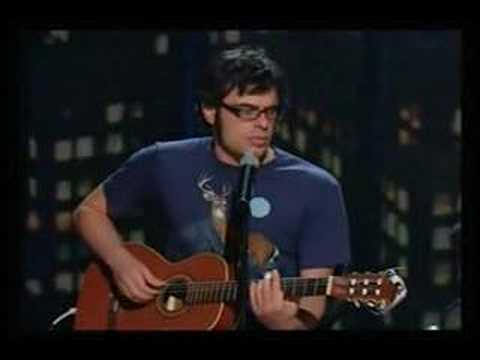 Flight of the Conchords :The Hiphopopotamus vs. Rhymenoceros