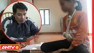 An ninh 24h | Tin tức Việt Nam 24h hôm nay | Tin nóng an ninh mới nhất ngày 22/03/2019 | ANTV