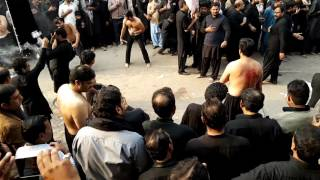 Download 20 Safar Chelum Suhda e Karbal Chowk Bazar Multan 21 Nov 2016 3Gp Mp4