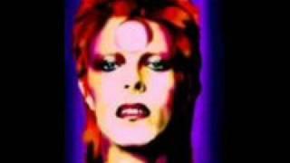 Watch David Bowie Sweet Head video