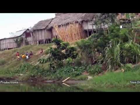 VOYAGE A MADAGASCAR : Le Canal De Pangalanes