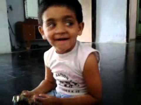 Chitti Chilakamma Telugu Rhyme video