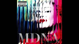 Madonna - Give Me All Your Luvin - (Audio) ft.Nicki Minaj and M.I.A