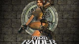 Tomb raider legend прохождение с комментариями