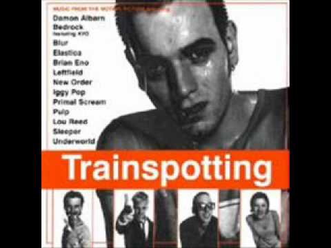 Trainspotting - Perfect Day (Lou Reed)