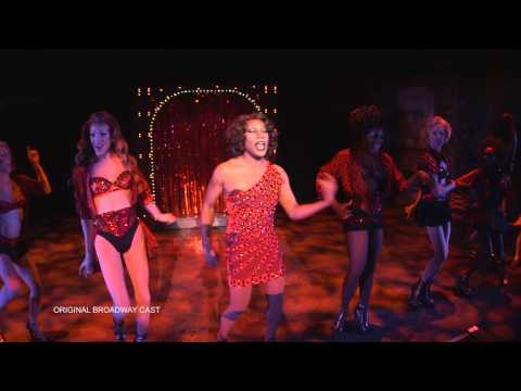 Kinky Boots Video Montage: May 19-24, 2015