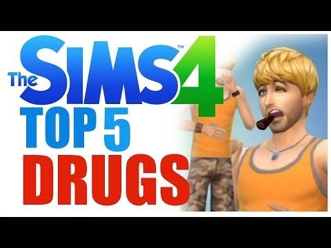 Sims 3 smoking weed Mod file free download fast