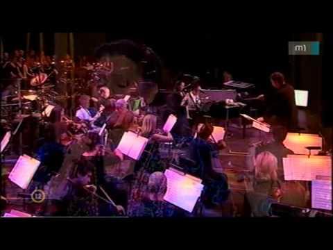 Balázs Fecó 60 (duett Tokody Ilonával) - Ugye Nem Hiszed El