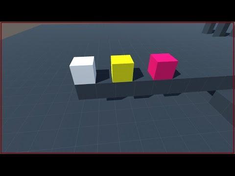 Unity 5: Как получить и обработать клик по объекту на сцене с помощью Event System