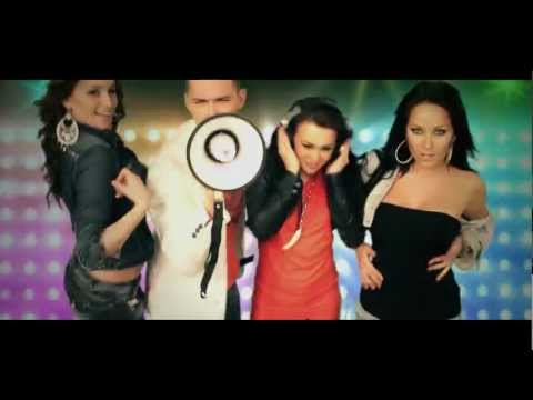 Cliver - Moje ciao oszalao (Official Clip) NOWO 2012