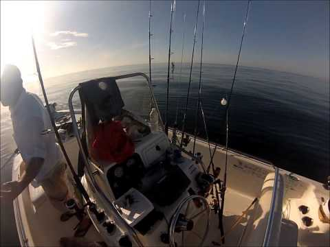 FISHING OFFSHORE FT. MYERS