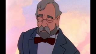 Animated Hero Classics: Louis Pasteur on DVD