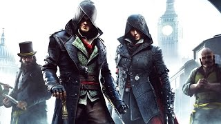 Assassin's Creed: Syndicate All Cutscenes (Game Movie) Full Story 1080p HD