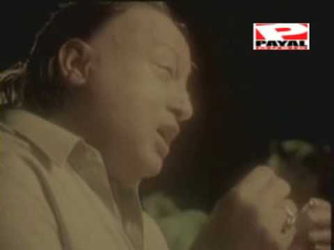 Nusrat Fateh Ali Khan Afreen Afreen Husne Jana Ki Tahreef Mumkin Nai.. 3rd Song Of Hd Series video