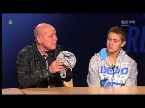 Sprawa dla reportera - Jasnowidz wyr ęcza policję