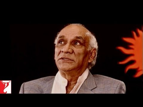 Yash Chopra In Conversation With Kunal Kohli - Part 2 - Mohabbatein