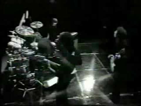 Cozy Powell - Man In Black -