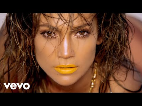 Jennifer Lopez ft. Pitbull - Live It Up