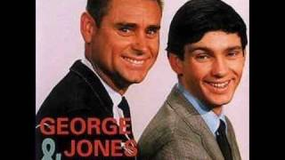 Watch George Jones My Shoes Keep Walking Back To You video