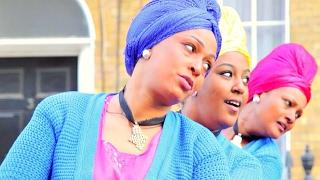 Kb Man - Ende neh  (Ethiopian Music)