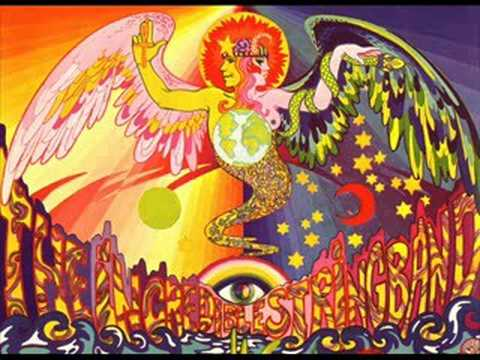 The Incredible String Band - The Hedgehog's Song