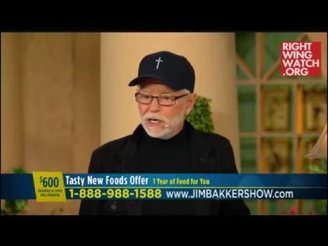 RWW News: Bakker: ISIS In Every Single Church In America