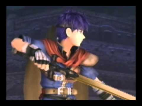 Marth Has A Foot Fetish!? video