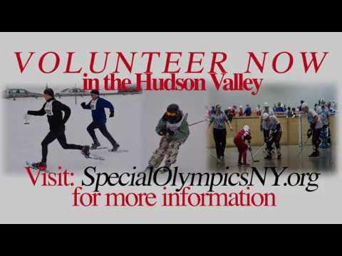 0 - Special Olympics 2017 In Need of Last Minute Volunteers