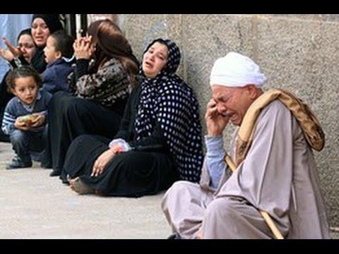 Muslim Brotherhood Trial: 528 Muslim Brotherhood Supporters Sentenced To Death In Egypt