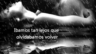 Abel Pintos-Bailando con tu sombra (Alelí)
