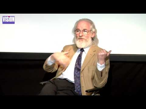 David Crystal - Texts and Tweets: myths and realities