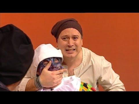 """Paga sempre Pantalon!"" * TV Koper-Capodistria * Parte 1"