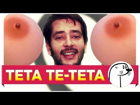 TETA (TE-TETA) - AMADA FOCA - CLIPE OFICIAL