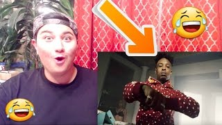 21 Savage Metro Boomin X ft Future Official Music Video REACTION