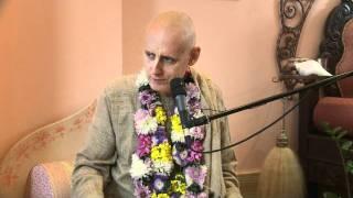 2011.10.06. SB 3.1.13 Lecture HG Sankarshan Das Adhikari - Riga, Latvia