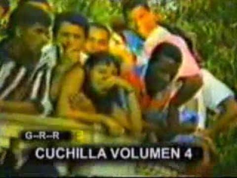 El Cachaco - El Cuchilla