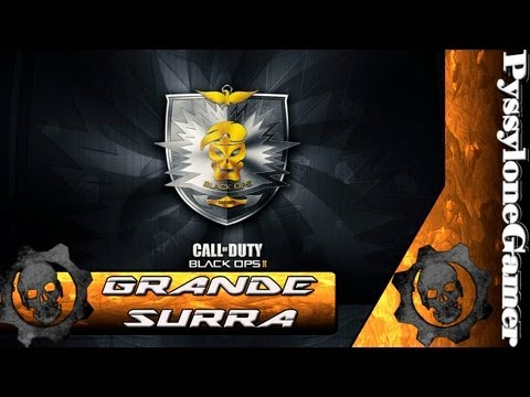 Call of Duty Black Ops II Super Surra