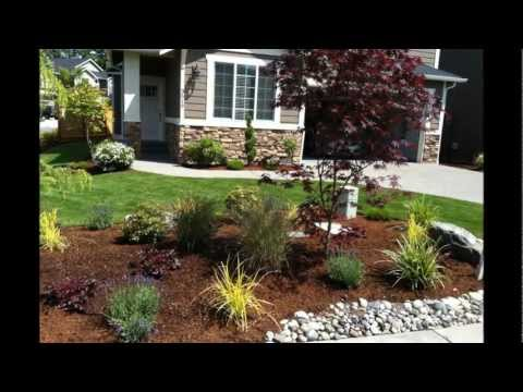 Landscaping  services , lawn care , shrubs, mill creek washington, Landscaper Bothell
