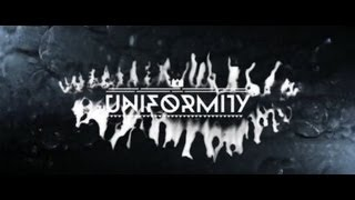DARK TRANQUILLITY - Uniformity