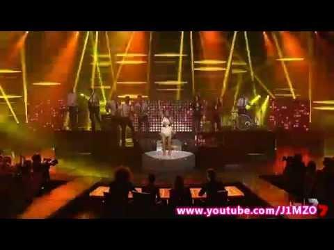 Jessica Mauboy - Can I Get A Moment? (Live) - Live Grand Final Decider - The X Factor Australia 2014
