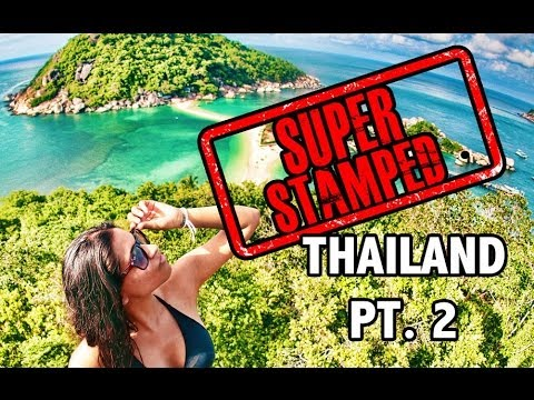 "The second part of my Thailand adventures, had such a blast!  <a href=""https://www.youtube.com/watch?v=BonA4IXw6KU&list=UUsl2vIAHvfb8r7ocg325GfQ"" class=""linkify"" target=""_blank"">https://www.youtube.com/watch?v=BonA4IXw6KU&list=UUsl2vIAHvfb8r7ocg325GfQ</a>"