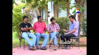 Husbands in Goa - THIRAKATHA NAMUKKUPARKAN
