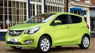 Vauxhall Viva 2018 Car Review