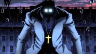 Hellsing Ultimate Ova 8 english dub