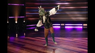 Guess Along with Ellen and tWitch: Who Is 'The Masked Dancer'?