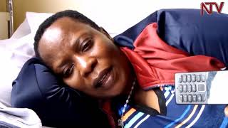 Police warned of dire consequences if anything happens to MP Betty Nambooze