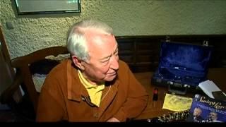 Menschen In München - Hugo Strasser - Musiker (2009)