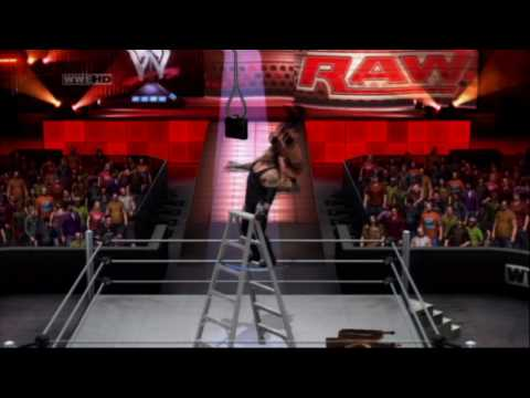 WWE SmackDown vs. Raw 2011 Exclusive Daily Demo with Cory Ledesma