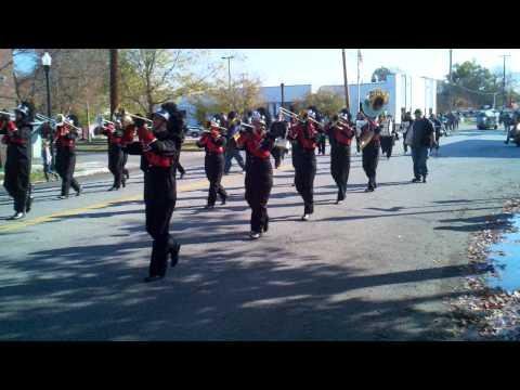 Veterans Day Dragon Veteran's Day Parade.3gp
